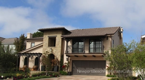 Harbor View Homes | Port Streets
