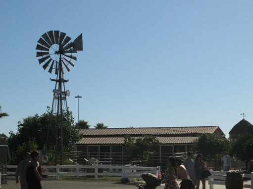 OC Fairgrounds