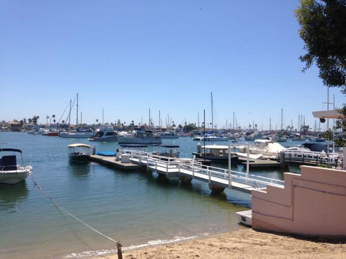 Lido Island Homes for sale in Newport Beach