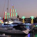 Newport Beach Holiday Events | December 2012