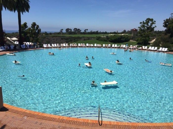 Resort at Pelican Hill Pool