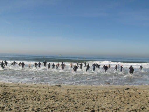 Huntington State Beach Liuard Re Qualification