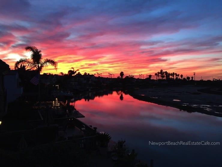Newport Shores homes for Sale in Newport Beach