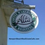 One of the Best Cafe's Around- Alta Coffee Warehouse and Restaraunt