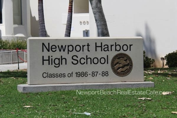 Newport Harbor High School Alumni