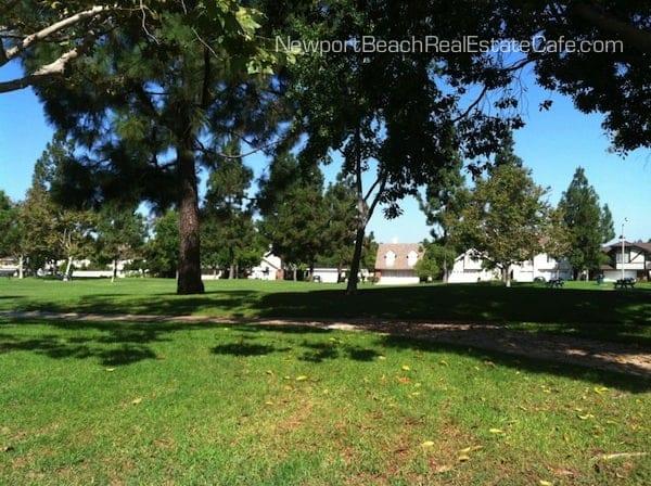 Wimbledon Village in Costa Mesa
