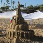 Corona del Mar Sandcastle Contest | 2012