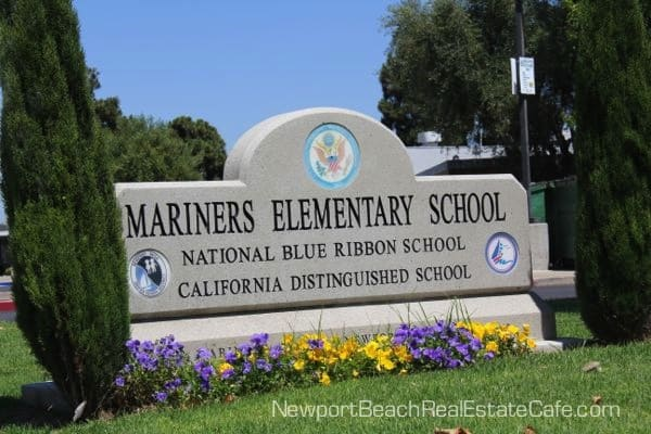Homes for Sale near Mariner's Elementary School