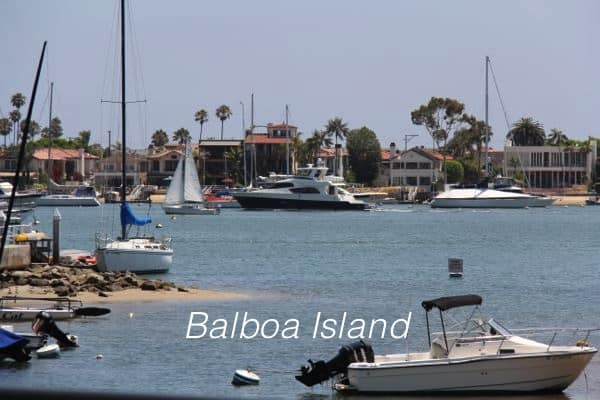 Balboa Island | Newport Beach Real estate agent