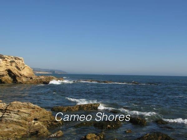 Real Estate Market in Cameo Shores in Corona del Mar September 2019
