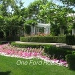 One Ford Road in Newport Beach