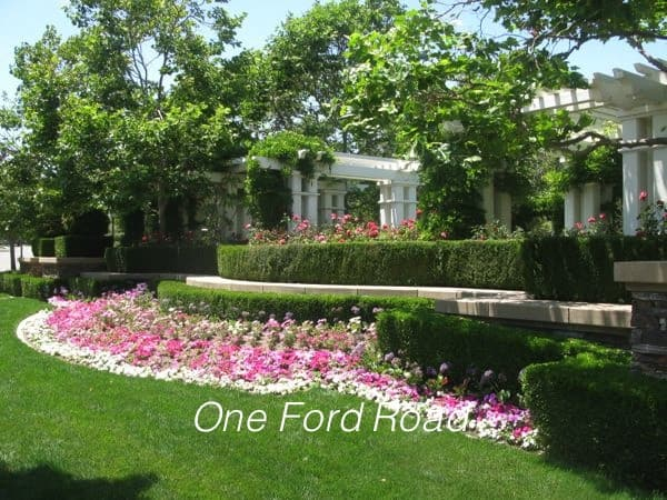 How's the Real Estate Market in One Ford Road in Newport Beach, CA April, 2017?