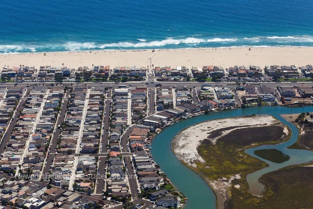 Houses for sale in Newport Shores