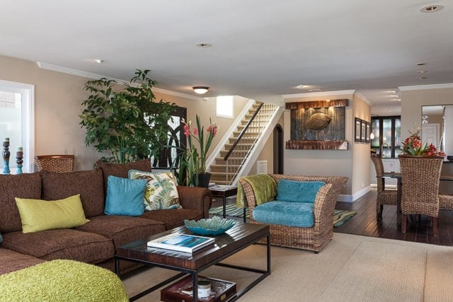 Canal Street homes for sale in newport beach