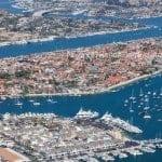 Lido Isle homes for sale in Newport Beach