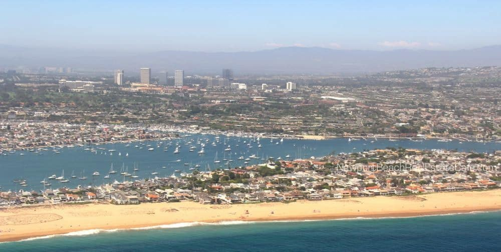 balboa peninsula point homes for sale
