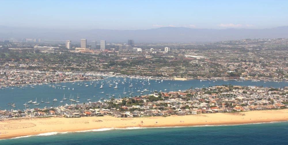 balboa peninsula point homes for sale