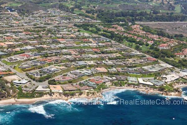 Cameo Shores homes for sale in Corona del Mar