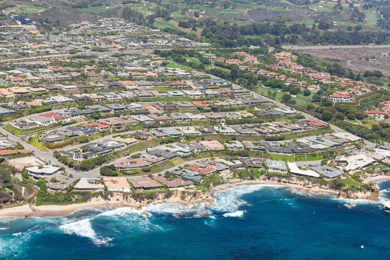 Cameo shores houses for sale in corona del mar