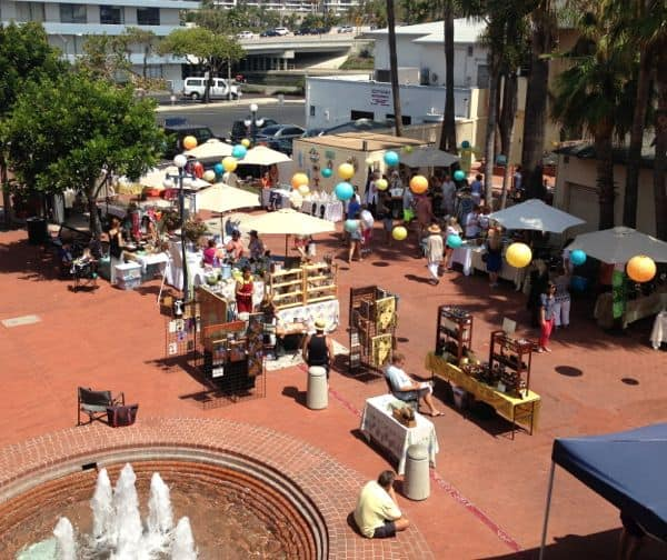 Farmers Market Near Newport Beach Ca