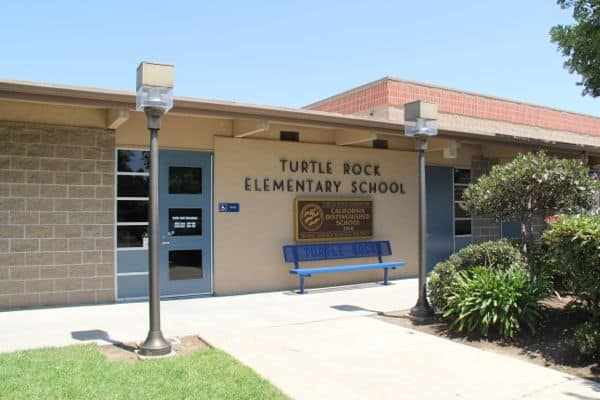 Turtle Rock Elementary School