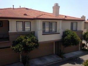 Greystone Villas in Irvine