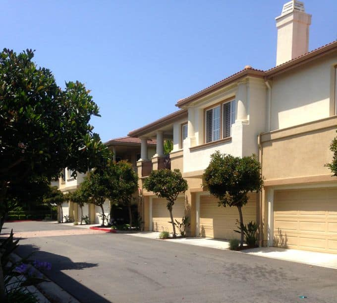 Greystone Villas for Sale in Irvine