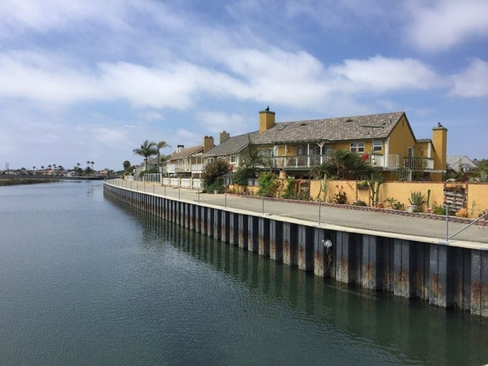 Huntington Strand Homes for Sale