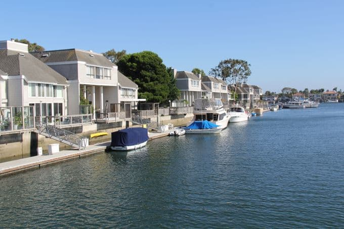 Tennis Estates for sale in Huntington Harbor