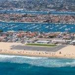 Newport Beach Homes for Sale near Newport Elementary School
