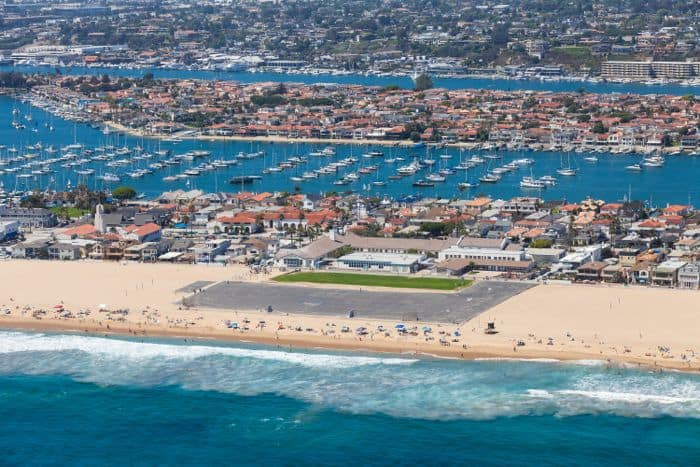 Best Mexican Food Newport Beach