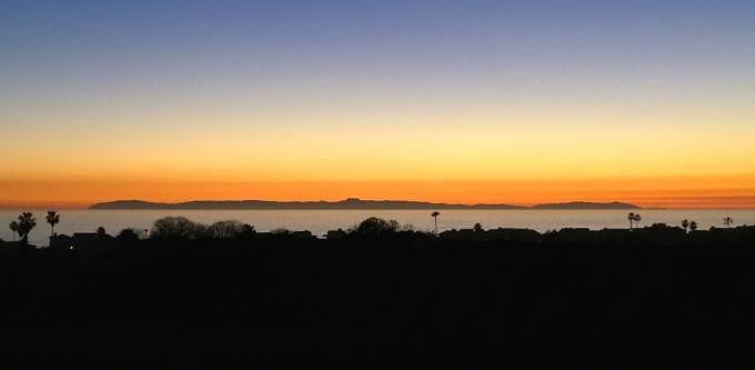 Catalina Island South Beach