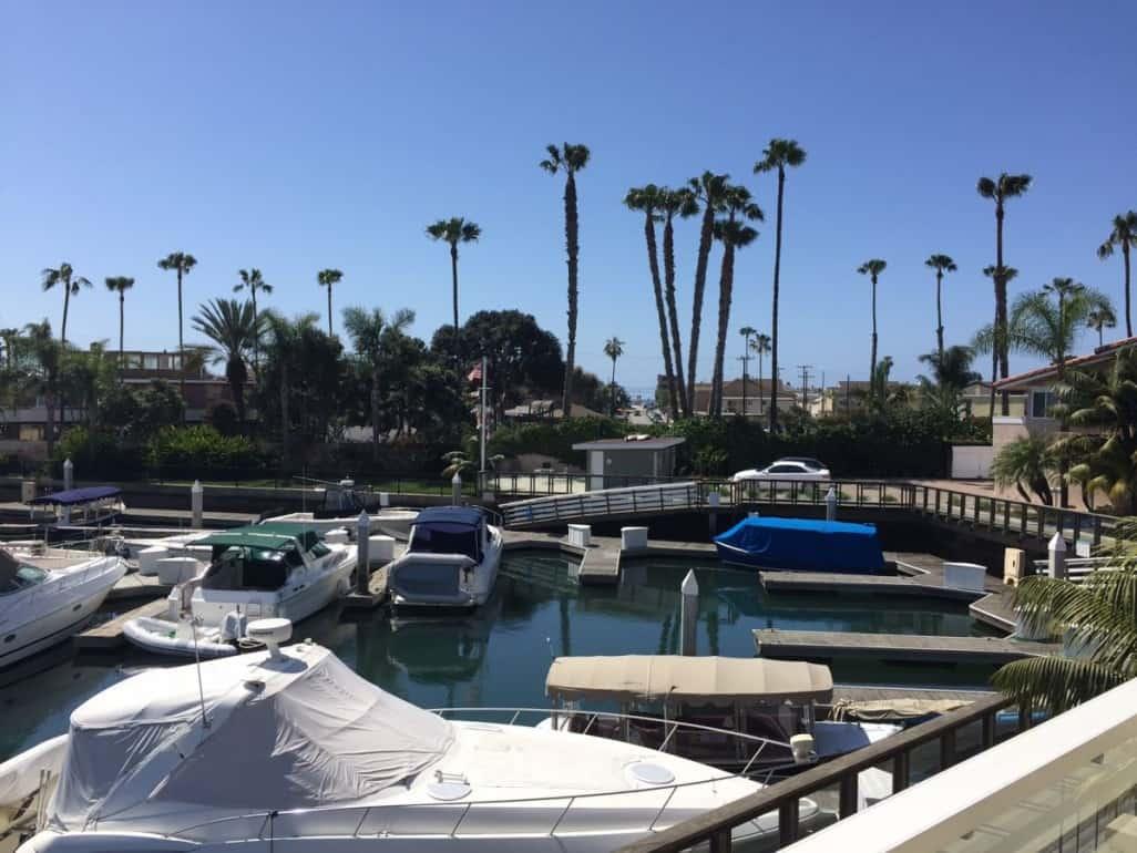 condos for sale in Newport Beach