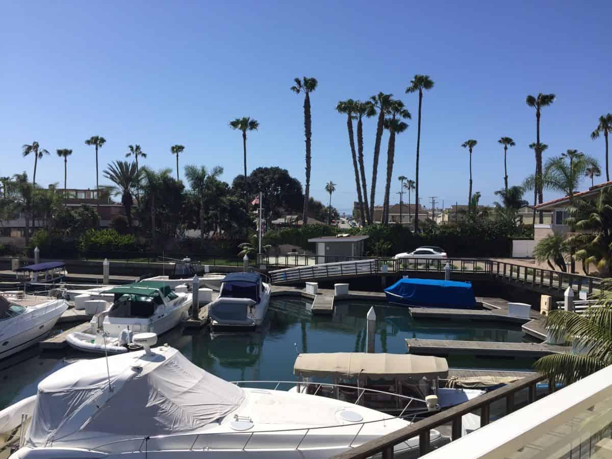 Boat Slips In Newport Beach Ca