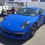 California Festival of Speed   Auto Club Speedway