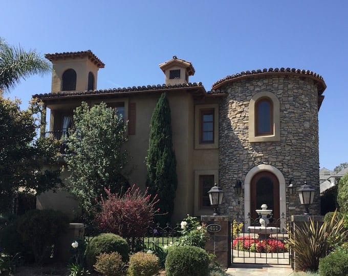 Villa Balboa Condos For Sale Newport Beach Ca