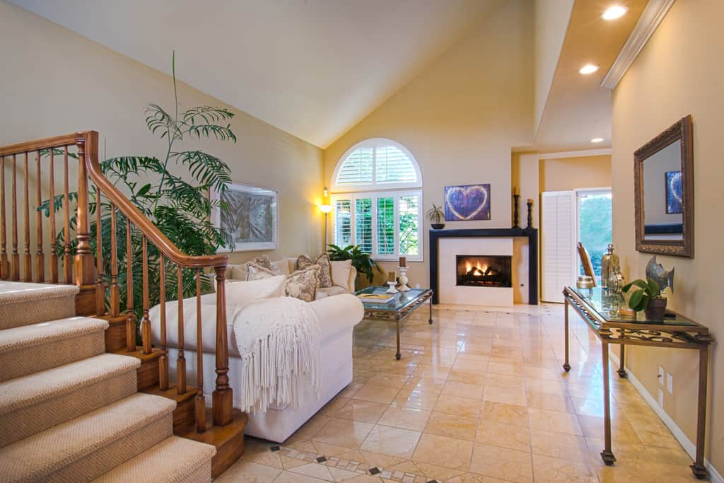 Corona del Mar home for sale