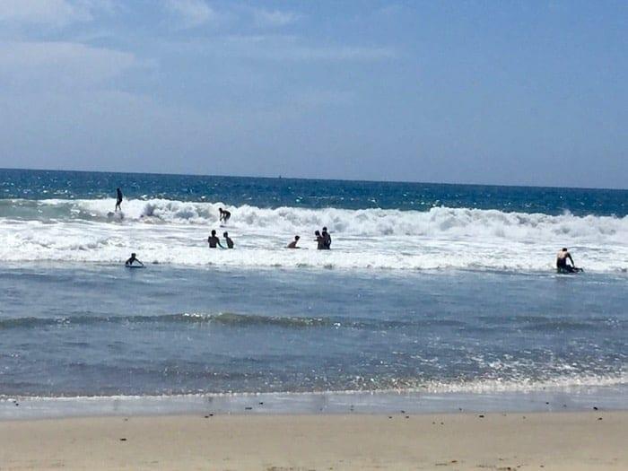 Memorial Day in Newport Beach