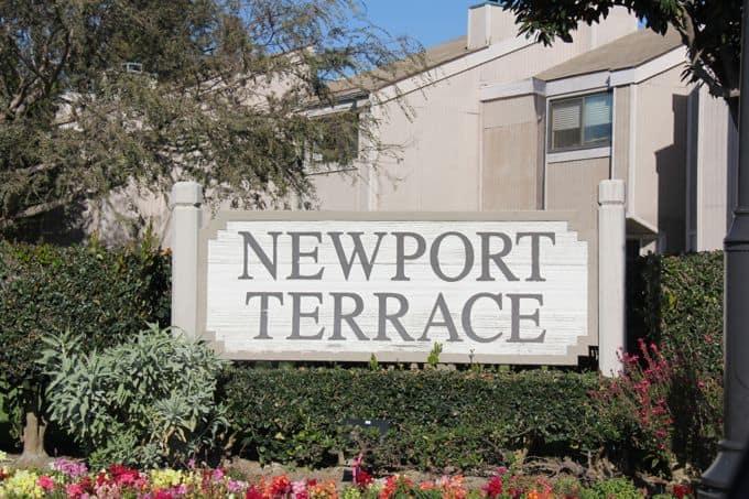 Newport Terrace Condos for Sale