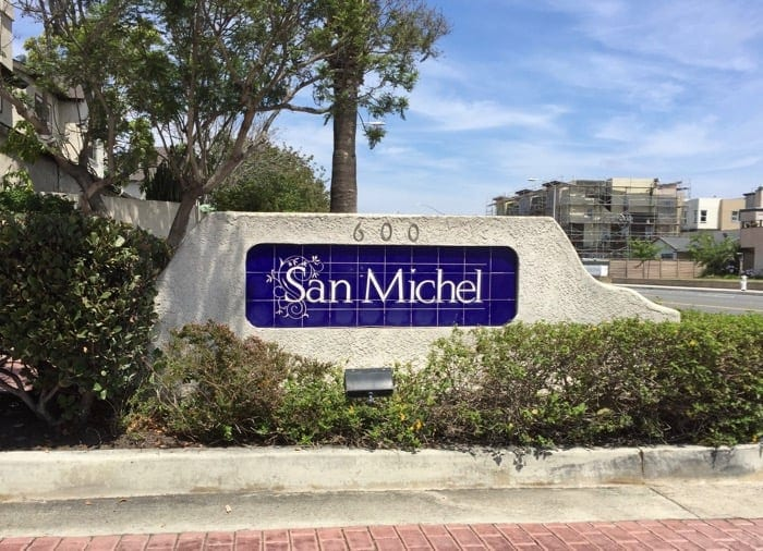 San Michel Condos for sale