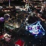 OC Fair in Costa Mesa