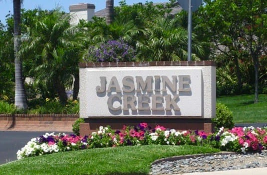 Jasmine Creek Homes for Sale