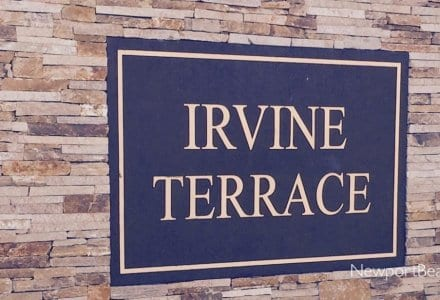 Irvine Terrace