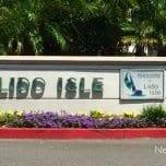 Lido Isle Newport Beach CA Homes for Sale