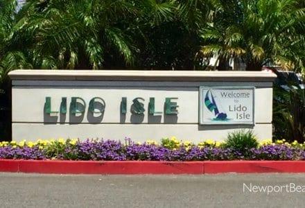 Lido Isle