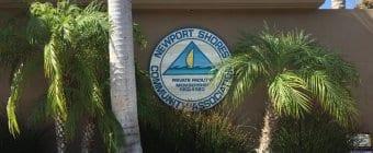 Newport Shores homes for sale