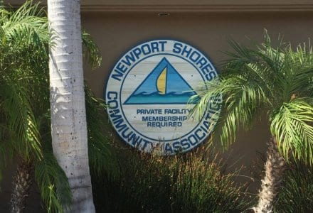 Newport Shores