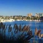 Newport Beach CA Homes with Boat Slips