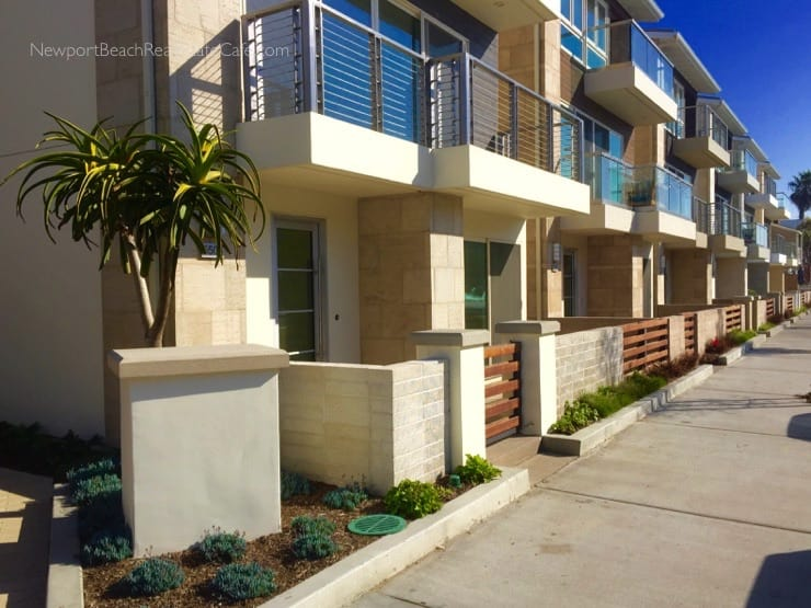 Echo56 Homes for Sale Newport Beach CA