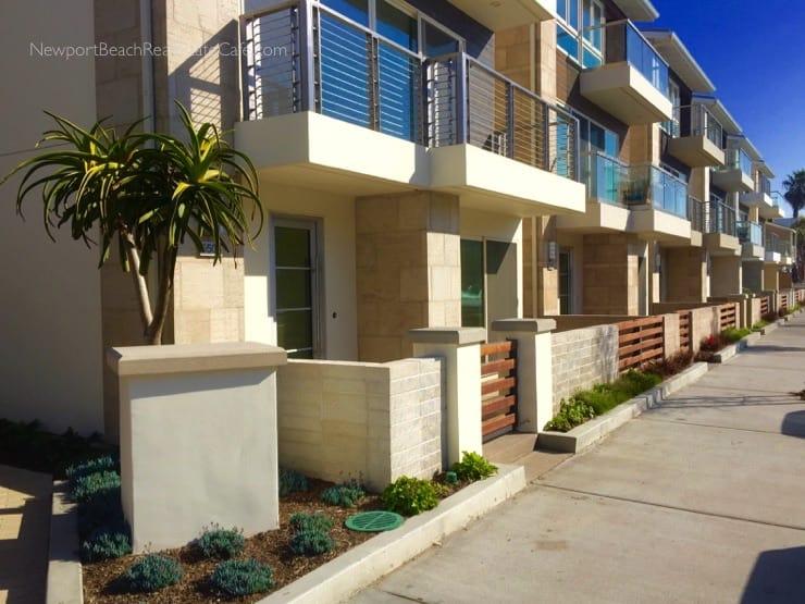 Echo56 Homes for Sale Newport Beach CA
